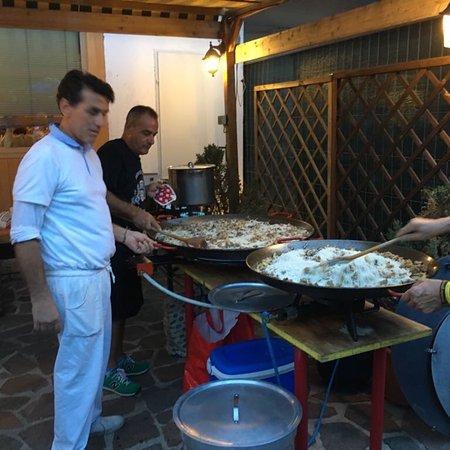 San Valentino di Brentonico, إيطاليا: Ristorante Pizzeria Bar Ciclamino