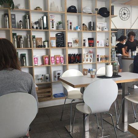 The Kitchen Nelson Restaurant Bewertungen