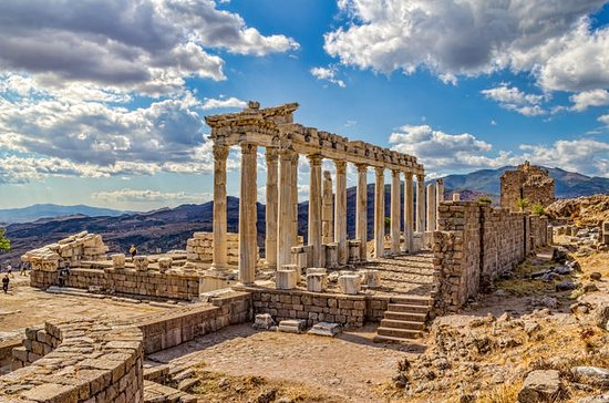 Small-Group Full Day Pergamum and...