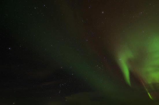 Lapland Aurora Borealis Picnic from...