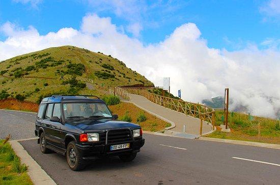 Half Day Jeep Tour - Naturpark