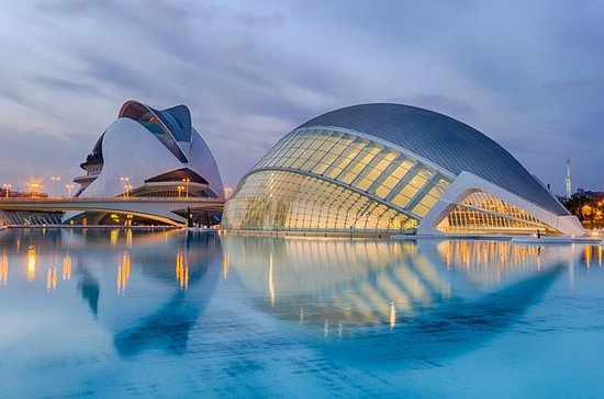 Andalucia & Valencia, 6 days from...