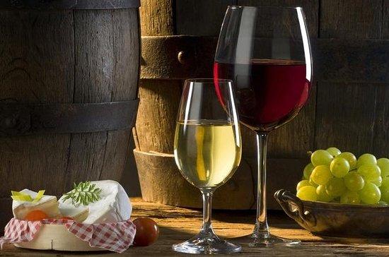 Private Etyek Wine Tour mit...