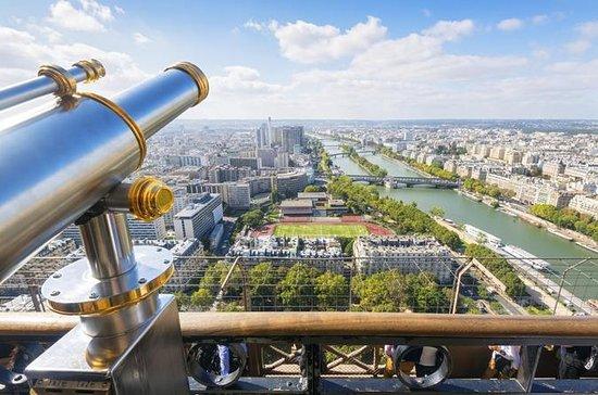 Íntimo Tour de París que incluye...