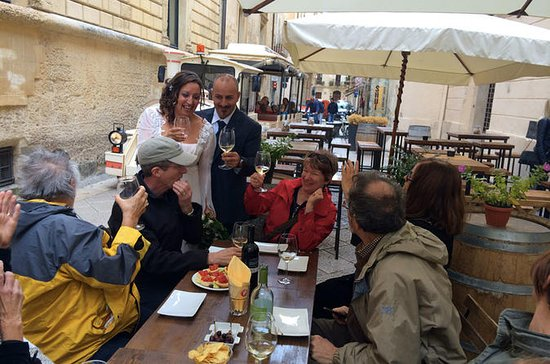 Lecce wine tasting walks
