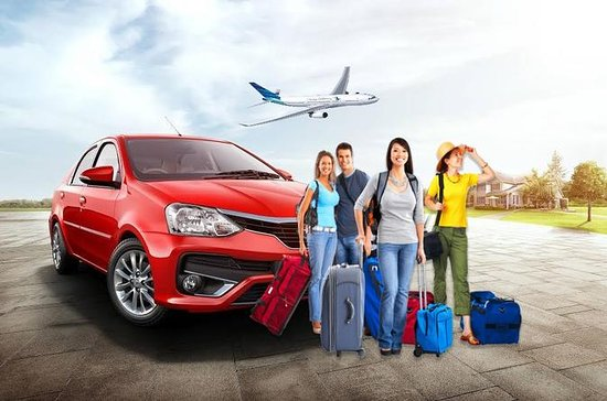 Private Arrival Transfer: Bali Airport to Kuta, Legian, Seminyak and...