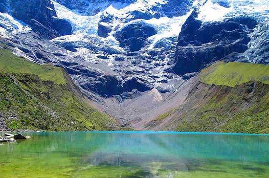 Laguna de Humantay y Cañón del Cóndor