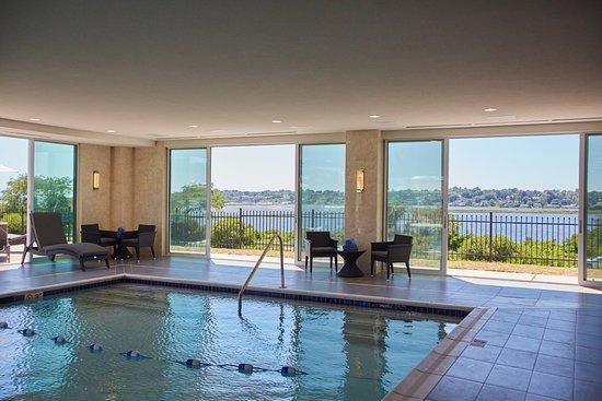 Cambria Hotel And Suites Newport Ri