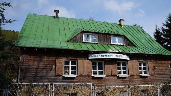 Lubawka, Poland: Schronisko Srebrny Potok