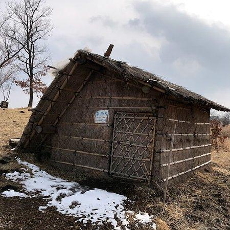 昭和に時代にあった、農民の草刈時の繁忙期の宿泊所 1泊500円