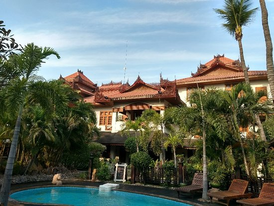Hotel by the Red Canal, Mandalay : IMG_20180214_081807839_HDR_large.jpg