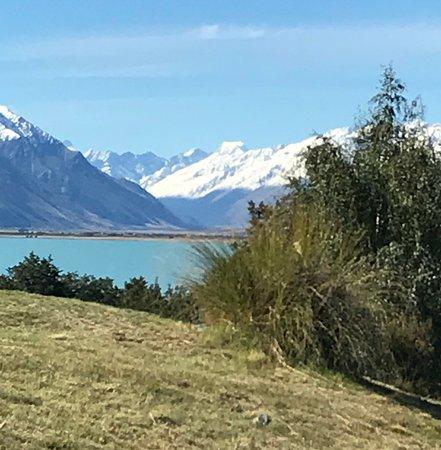 Lake Ohau Photo