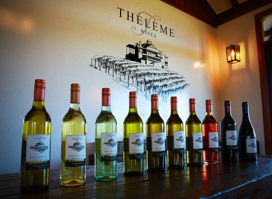 Black Creek Farm - Theleme Wines