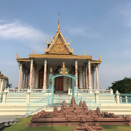 Tripadvisor Tours Phnom Penh