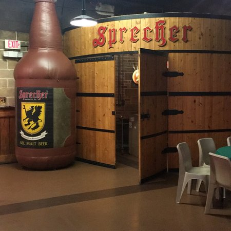 Sprecher Brewing Co.: photo2.jpg