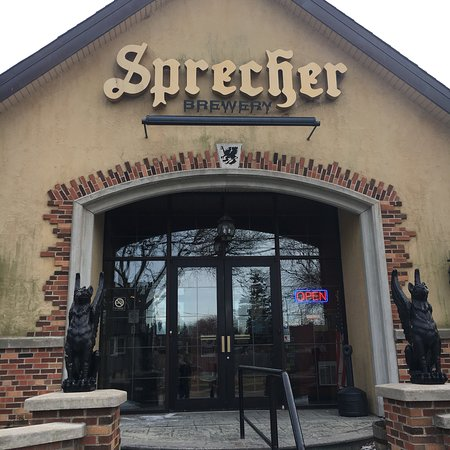 Sprecher Brewing Co.: photo3.jpg