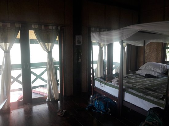 Nong Kiau River Side Rooms : 20180219_135128_large.jpg
