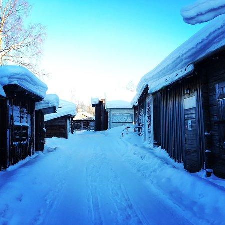 Gallivare, Sweden: photo3.jpg