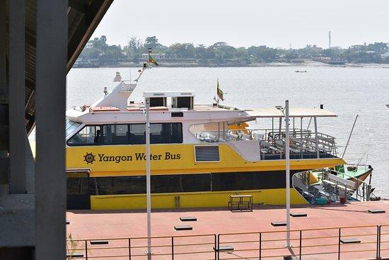 Yangon Water Bus (Yangon (Rangoon)) - 2021 All You Need to Know BEFORE You  Go (with Photos) - Tripadvisor