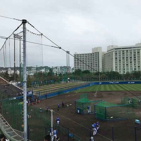 Ginowan City Ballpark