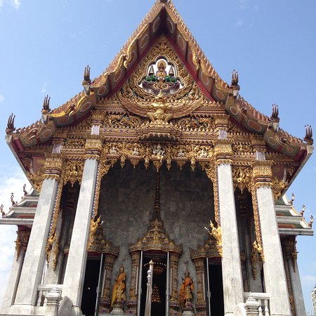 Wat Hua Lumphong : photo1.jpg