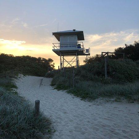 Coolum Beach, Αυστραλία: photo0.jpg