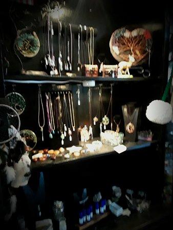 Fairview, Γιούτα: Handmade jewelry by Love Rocks