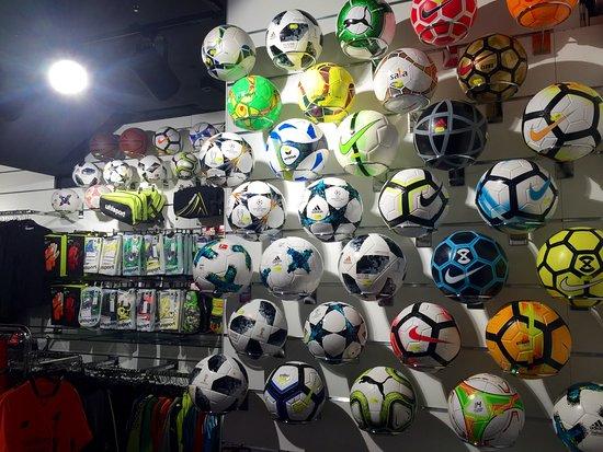 Fussball-Corner Oechslin AG