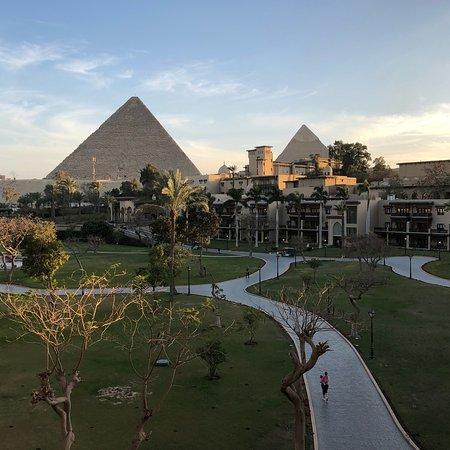 Mena House Hotel Cairo Tripadvisor