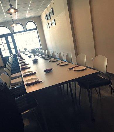 Estacion de Cartama, إسبانيا: nuestro salón privado para cualquier tipo de eventos