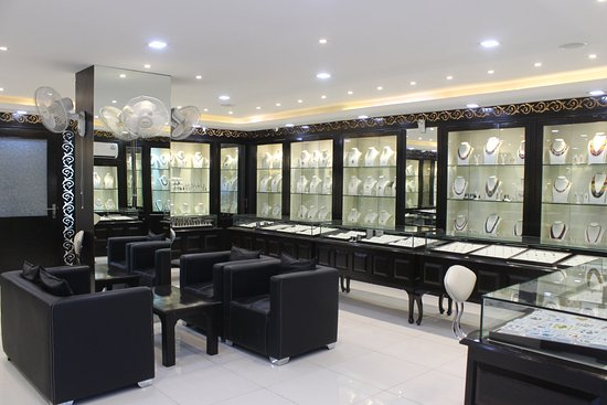 Kohinoor Gems & Jewels