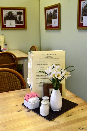 Attleborough, UK: After a walk around our rose gardens what could be better than tea & cake within our Tea Room