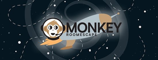 Granollers, Spain: Space Monkey