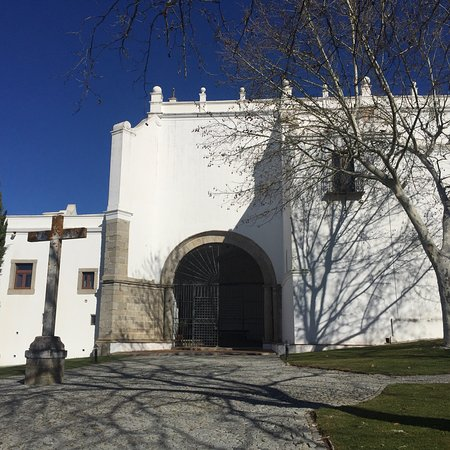 Convento do Espinheiro, Historic Hotel & Spa: photo0.jpg