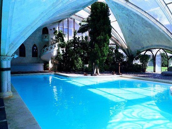 Landa burgos castilla y le n opiniones comparaci n de for Hoteles en burgos con piscina