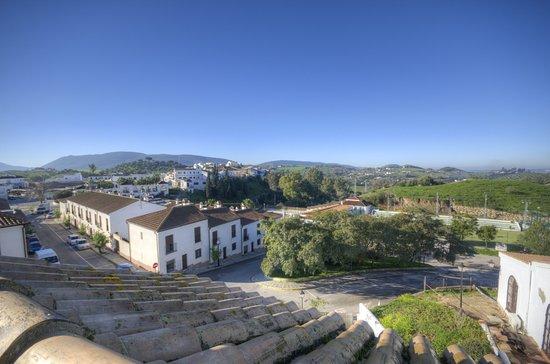 Algar, España: Vistas