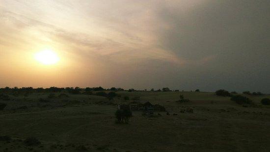 Raj safari...good experience