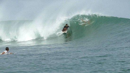 Kade Bali Surf Guide & Tour Guide