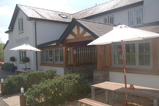 The Kilpeck Inn, nestled in the heart of the beautiful south Herefordshire countryside