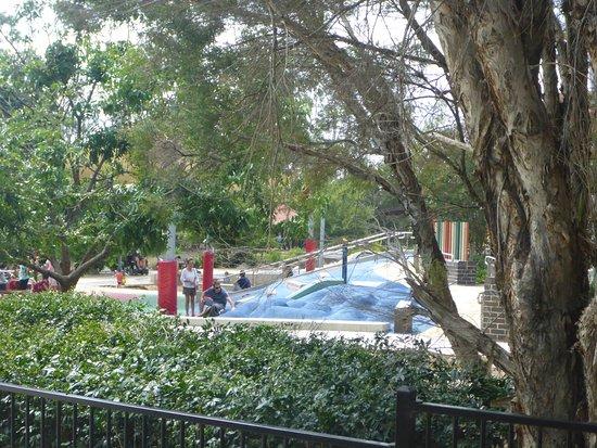 Ryde, Avustralya: Play Area