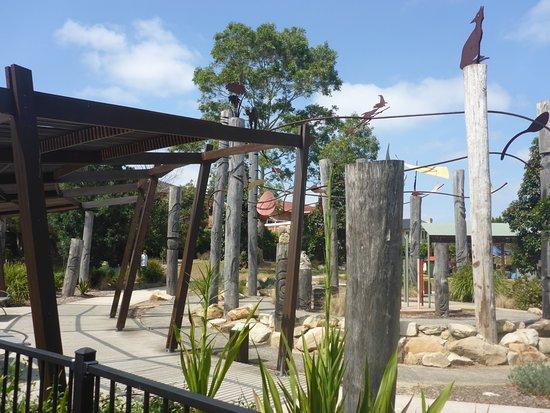 Yamble Reserve