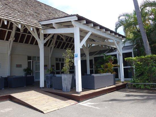 Alamanda Hôtel Photo