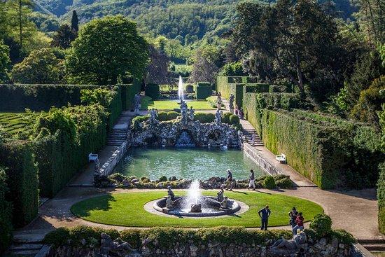 B b casa camilla updated 2018 prices reviews padua - Giardini di casa ...