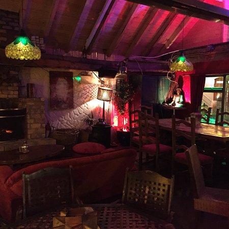 Dog House Blues Tea Room