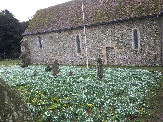 St Botolph's Church 사진