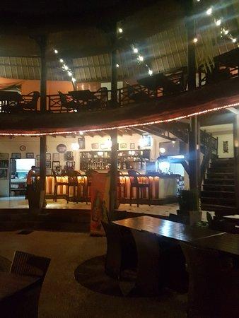 Taman Restaurant: 20180219_220433_large.jpg
