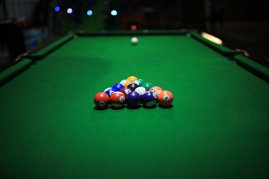 تحميل لعبة 8 ball pool للكمبيوتر اون لاين