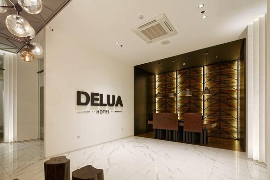 Delua Hotel (Jakarta, Indonesië) - foto\'s, reviews en ...