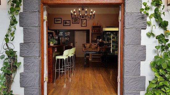 Casa marani italian deli storefront picture of casa marani italian deli johannesburg - Casa doli restaurante ...