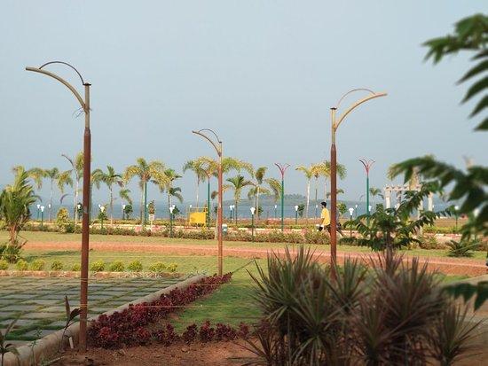 Kali River Garden Karwar